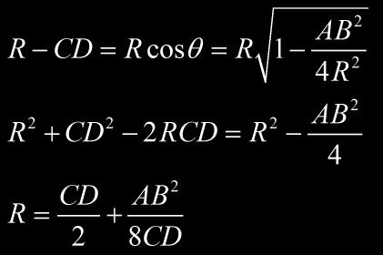 radiusCalc3