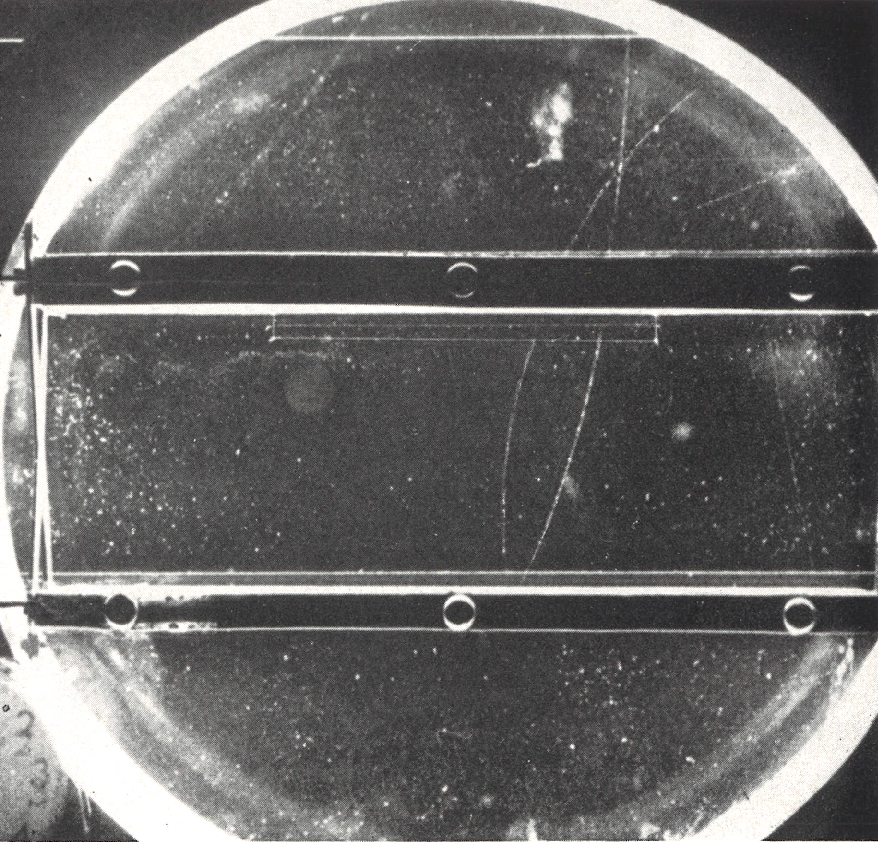 muon decay cloud chamber