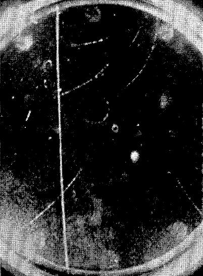 proton ionising